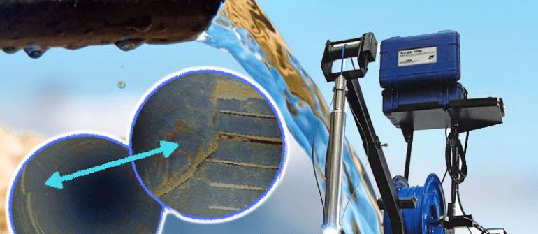 Cómo hacer una video inspección