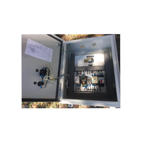 tienda electrónica hidrogeo tableros de control 3