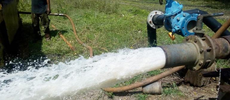 ¿Cómo hacer un pozo de agua subterránea en Venezuela